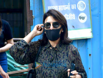 Photos: Alia Bhatt and Neetu Singh snapped at Pali Hill in Bandra