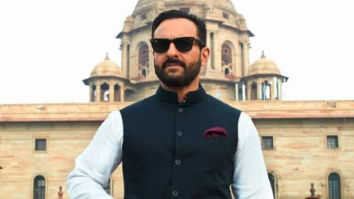 Police security given to Saif Ali Khan after the Tandav controversy