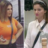Rakhi Sawant pees in her pants during a task on Bigg Boss 14, asks Rubina Dilaik not to tell anyone