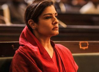 """""""My character Ramika Sen is a fierce politician and is a complex character"""" - says Raveena Tandon about KGF: Chapter 2"""