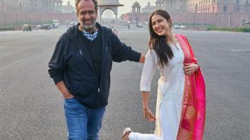 Republic Day 2021: Aamir Khan, Amitabh Bachchan, Sara Ali Khan among others celebrate the spirit of India
