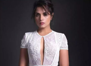 Richa Chadha says she doesn't believe in media trials when asked about working with Me Too accused Subhash Kapoor