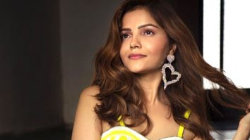 Rubina Dilaik's old picture from her beauty pageant days goes viral, fans point out the transformation of the Bigg Boss 14 contestant