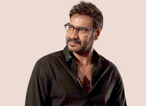 SCOOP Coronavirus New Strain delays Maidaan shoot schedule; Ajay Devgn advances Thank God (2)