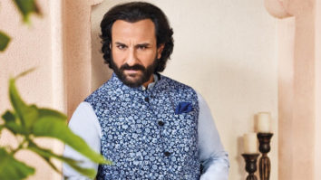 Saif Ali Khan Instead of chasing SUCCESS at the Box Office, I'd just CHASE... Tandav
