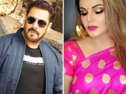 Salman Khan reprimands Rakhi Sawant for her 'do baagh do bangle' comment on Bigg Boss 14