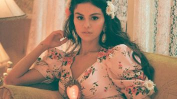 Selena Gomez drops second Spanish single 'De Una Vez' along with a mythical music video