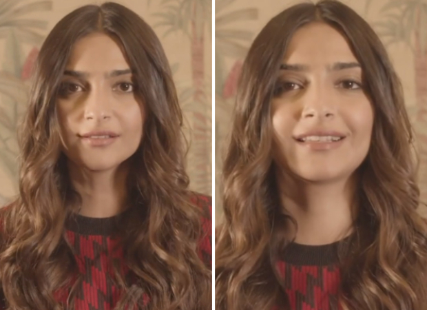 Sonam Kapoor swears by these three haircare products for healthy and shiny tresses