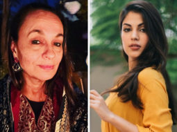 "Soni Razdan stands in support of Rhea Chakraborty; questions, ""Why won't anyone work with her?"""