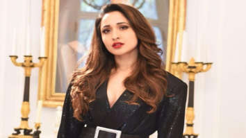 South star Pragya Jaiswal plays Salman Khan's love interest in Antim - The Final Truth