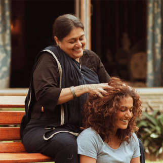 Supriya Pathak plays Taapsee Pannu's mother in Rashmi Rocket, first look unveiled