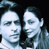 THROWBACK When Shah Rukh Khan pranked Gauri Khan's family and said she will have to pray namaz and wear a burqa