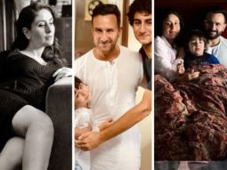 Take a sneak peek into Saif Ali Khan and Kareena Kapoor Khan's luxurious new abode