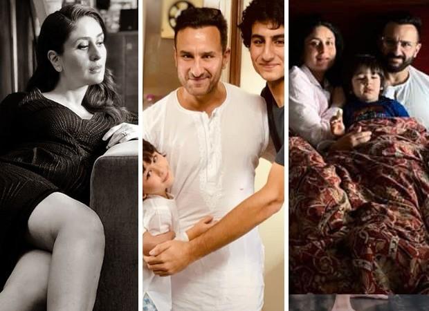 Take a sneak peek into Saif Ali Khan and Kareena Kapoor Khan's luxurious new abode