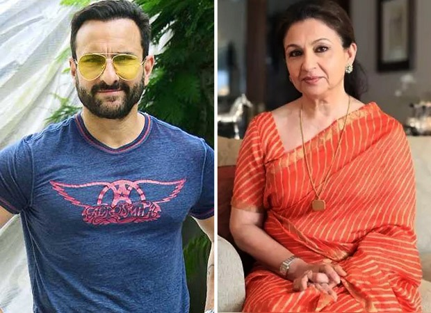 Tandav controversy Saif Ali Khan's mother Sharmila Tagore says she's worried; here's why