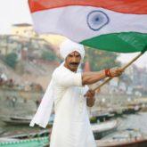 Team Satyameva Jayate sends across Republic Day wishes with a new still of John Abraham