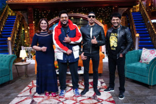 The Kapil Sharma Show:Musicians Badshah and Sukhbir to set the stage on fire