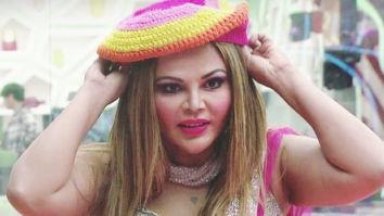 The contestants' family members pick Rakhi Sawant to be the next captain of Bigg Boss 14