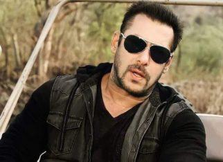 VIDEO Salman Khan dances to 'Dhadke Dil Baar Baar' from Dulhan Hum Le Jayenge on Bigg Boss 14