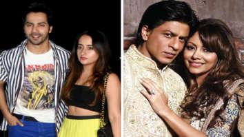 Varun Dhawan and Natasha Dalal Wedding Shah Rukh Khan and Gauri Khan open doors of sprawling Alibaug property for Dhawans