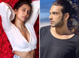 """""""I lost myself and some of my self-respect, yes I've been cheated and lied to"""" - Anusha Dandekar on break up with Karan Kundra"""
