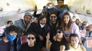 Sajid Nadiadwala is all set to shoot Bachchan Pandey in Jaisalmer from January 6