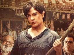 Madam Chief Minister : Richa Chadha unveils her look as an 'untouchable, unstoppable force' in this political drama
