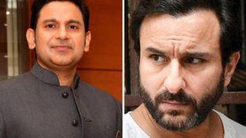 Adipurush dialogue writer Manoj Muntashir says Saif Ali Khan's remark on Raavan was misunderstood; film to show different shades of Raavan