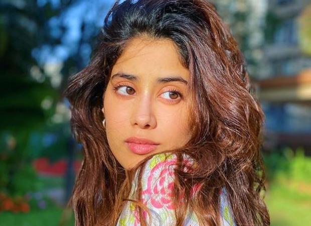 Janhvi Kapoor took a home loan of Rs. 23 crore for her Rs. 39 crore Mumbai house