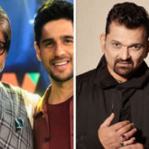 Amitabh Bachchan and Sidharth Malhotra to team up for Aankhen 2; Gaurang Doshi might have to part with rights