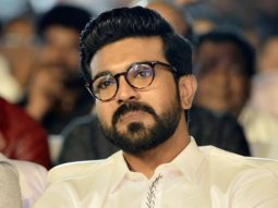 Ram Charan tests negative for COVID-19; says it feels good to be back