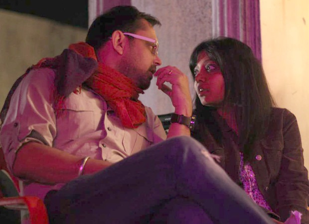 "EXCLUSIVE: ""Creative freedom exists only in high society 'off the record' discussions""- Screenwriter duo Siddharth-Garima"