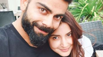 Amul wishes Anushka Sharma and Virat Kohli with the sweetest doodle