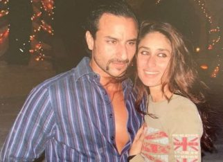 Kareena Kapoor Khan shares a picture from 2007 with Saif Ali Khan; reveals what she misses from those days