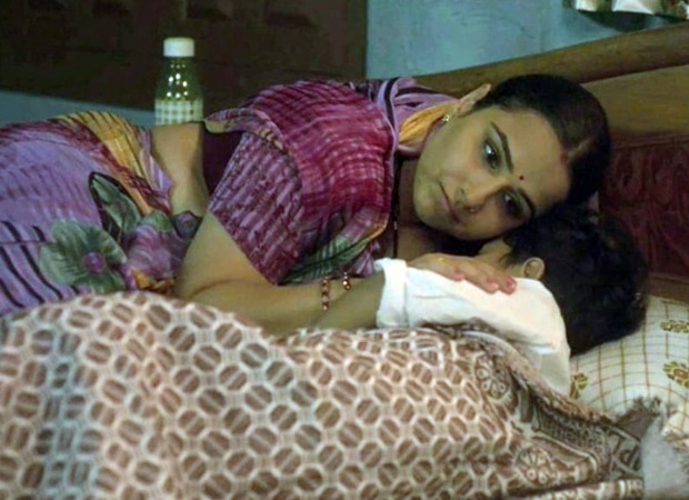 Vidya Balan's short film Natkhat in race to represent India at the Oscars