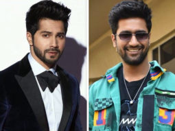 Varun Dhawan replaced by Vicky Kaushal in Shashank Khaitan's Mr Lele