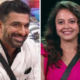 "EXCLUSIVE: ""All I expect of her is not to get eliminated till I get back in,"" - Eijaz Khan on Devoleena Bhattacharjee replacing him and returning to Bigg Boss 14 house"