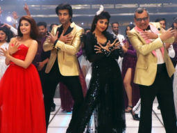 Latest glimpse of Paresh Rawal, Shilpa Shetty Kundra, Meezaan Jafri and Pranitha Subhash from Hungama 2 title track promises a chartbuster