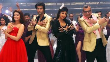 Latest glimpse of Paresh Rawal, Shilpa Shetty Kundra, Meezaan Jafri and Pranitha Subhash from Hungama 2 title track promises a chartbuster