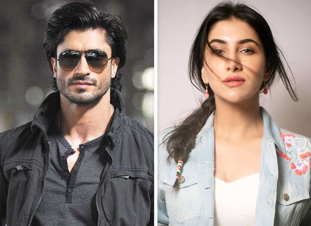 Vidyut Jammwal-Rukmini Maitra to star in action-thriller Sanak