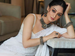 "EXCLUSIVE: ""I concentrate on being known as an actor as opposed to a pretty girl who dances""- Sandeepa Dhar"