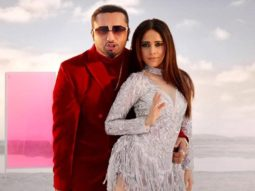 """That moment was the best part for me in this song"", says Nushrratt Bharuccha revealing the exception Honey Singh made for her in the song Saiyaan Ji"