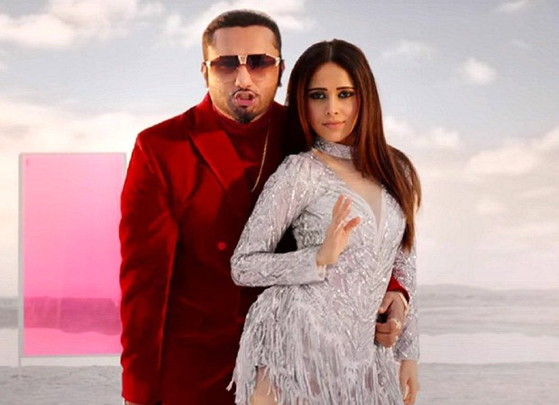 """""""That moment was the best part for me in this song"""", says Nushrratt Bharuccha revealing the exception Honey Singh made for her in the song Saiyaan Ji"""