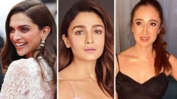 "EXCLUSIVE: ""Deepika Padukone is experimental, Alia Bhatt's style is mature""- fashion designer Shehla Khan on personal styles of Bollywood celebrities"