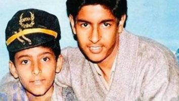 Kapil Sharma shares a 28-year-old picture of himself; Mika Singh comments