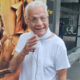 Popular film reviewer Lalu Makhija passes away at 80