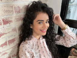 """""""Family represents unconditional love, umpteen sacrifices, pure acceptance"""", says Sukirti Kandpal"""