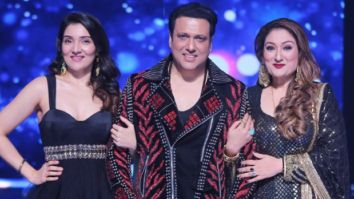 """Govinda is very romantic,"" reveals his wife Sunita Ahuja on Indian Pro Music League"