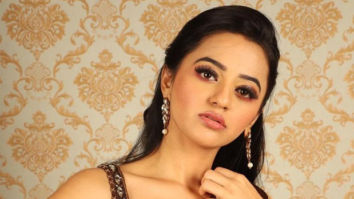 """If I am not comfortable with doing bold scenes, I will not do it"", says Helly Shah"