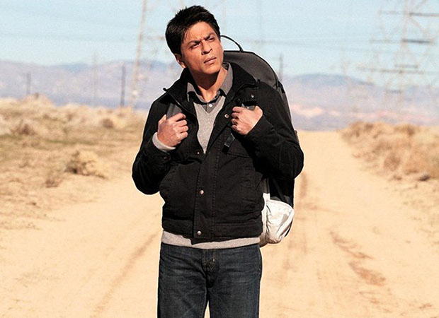 "11 Years Of My Name Is Khan: Shah Rukh Khan says, ""Everybody did a fine job of it"""